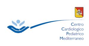 Centro Cardiologico Pediatrico Mediterraneo