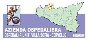 logo Azienda Ospedaliera Villa Sofia-Cervello