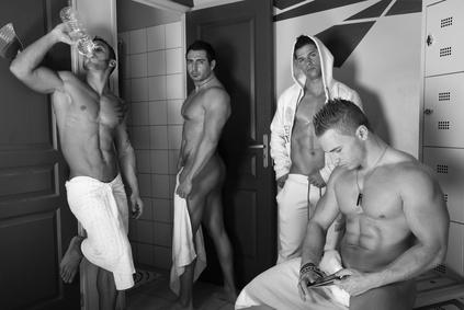 sognare uomini massaggio genitali