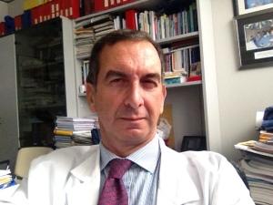 Foto Prof Luigi Bonavina