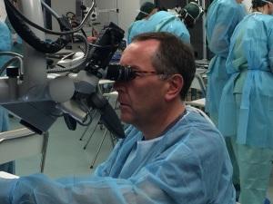 Prof. Mastronardi