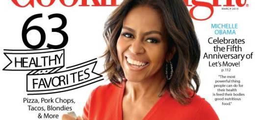 Michelle-Obama-pasta-ecologica