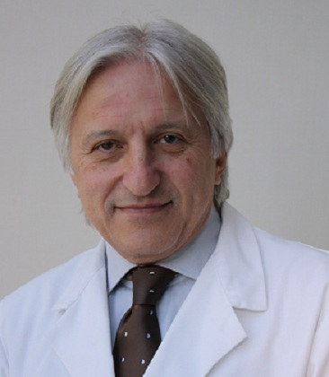 dr. Claudio Andreoli