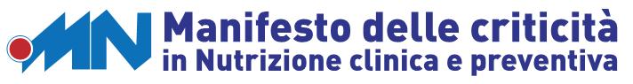 logo-manifesto-criticità-in-nutrizione-clinica-e-preventiva