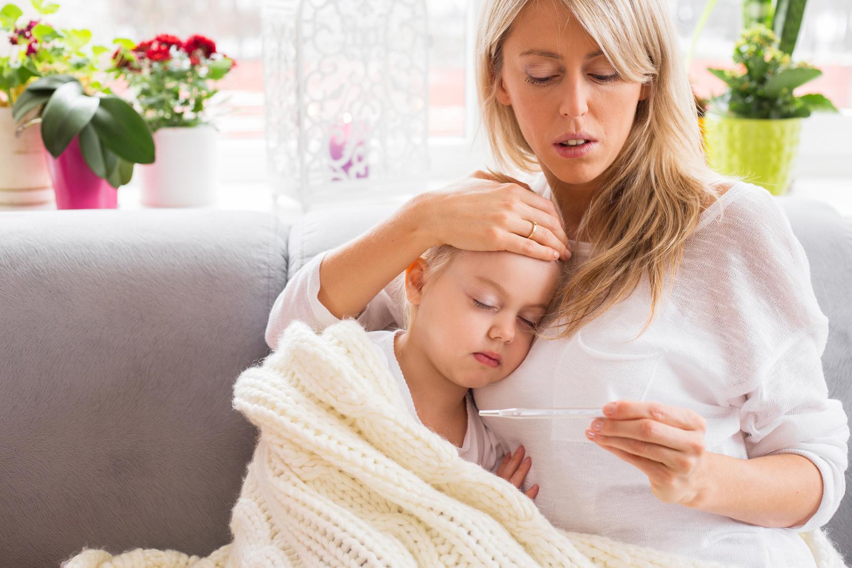 Influenza: colpiti già 80.000 italiani, ecco quali sono i sintomi