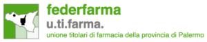 logo-federfarma-utifarma-palermo