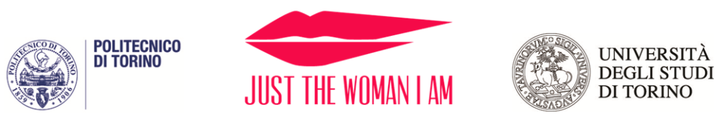 loghi-politecnico-universita-torino-just-the-woman-i-am