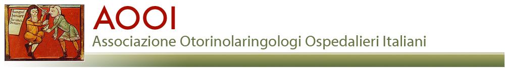 logo-aooi-associazione-otorinolaringologi-ospedalieri-italiani