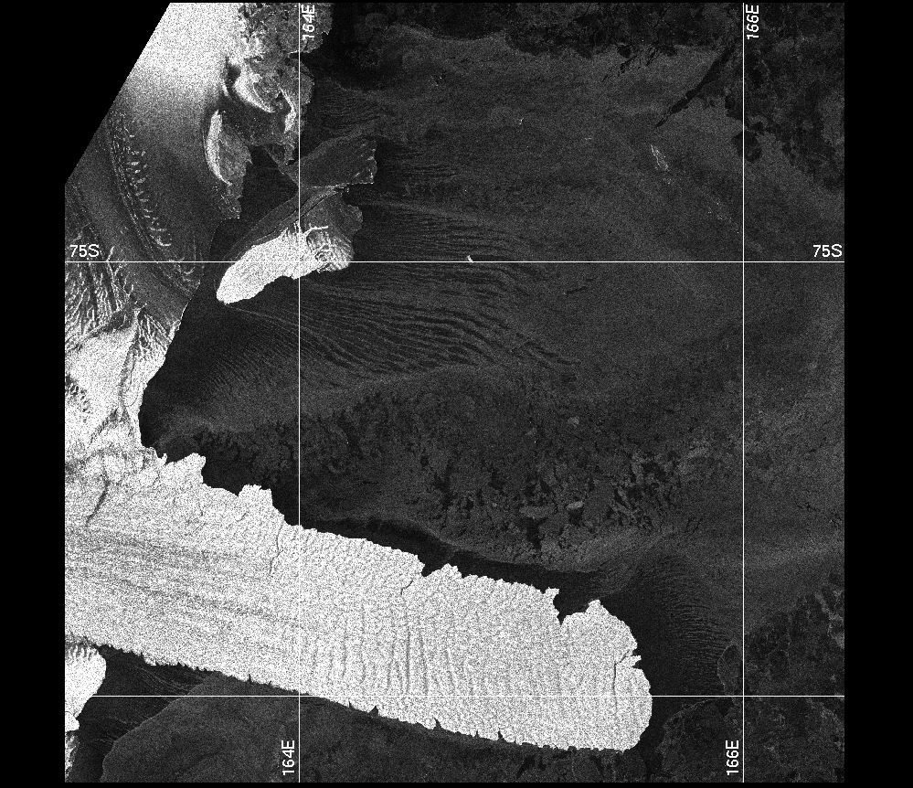 distacco avvenuto_i due iceberg