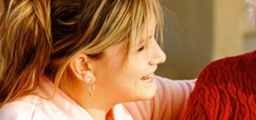 donna-ragazza-profilo
