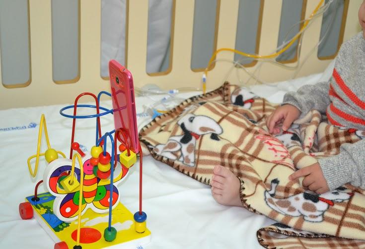 Leucemia, Ospedale Bambino Gesù di Roma apre nuovo reparto onco-ematologia