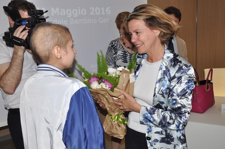 Leucemia: al Bambino Gesù di Roma il nuovo reparto di onco-ematologia