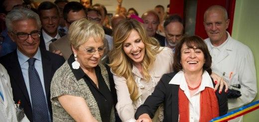 inaugurazione-radioterapia-pediatrica-salerno-lorella-cuccarini-2
