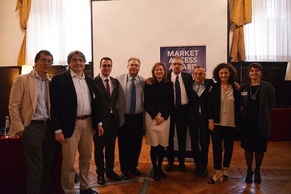 premiazione-aou-senese-market-access-award-2016