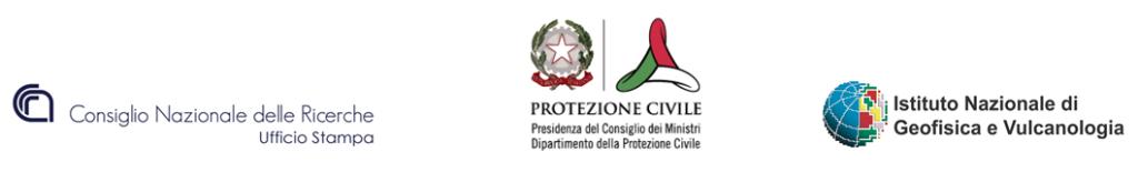 loghi-cnr-protezione-civile-ingv