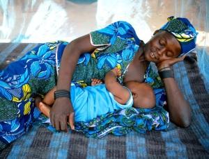 mamma-bambino-africa