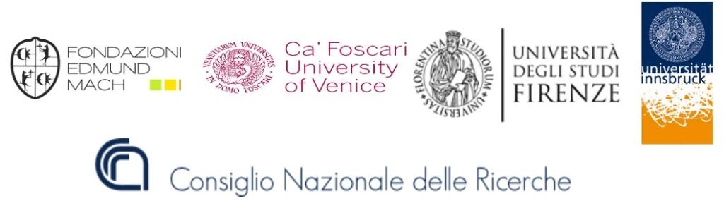 loghi-cnr-universita-firenze-venezia-innsbruck