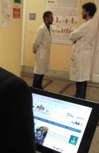 tablet-ospedale-san-martino-genova