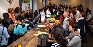 Diabete innovativi corsi di cucina per pazienti e for Cucinare x diabetici
