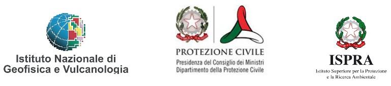 loghi-ingv-protezione-civile-ispra