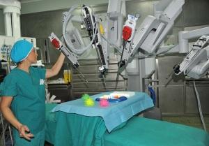 robot-da-vinci