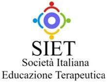 logo-siet-societa-italiana-educazione-terapeutica