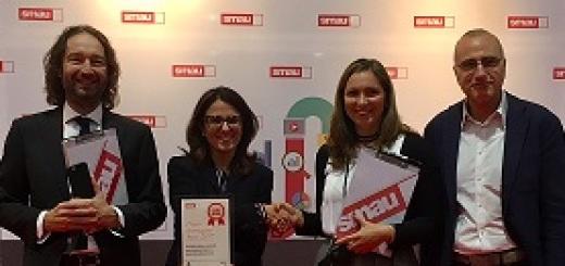 premiazione-irccs-galeazzi-smau-2017
