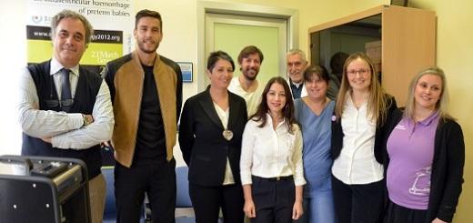 donazione-miris-human-milk -analyzer-gaslini