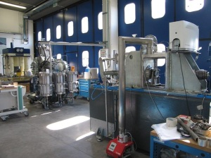 laboratorio-alte-pressioni-ingv