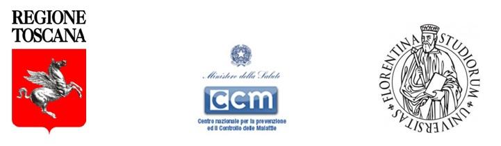loghi-regione-toscana-ccm-salute-uni-firenze