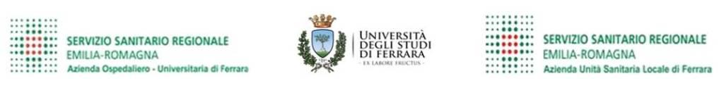loghi-aou-universita-ausl-ferrara