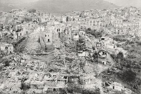 Belice: geologi, 50 anni fa sisma, prevenzione unica strada
