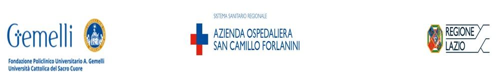 loghi-policlinico-gemelli-ao-san-camillo-forlanini-regione-lazio