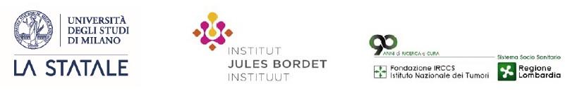 loghi-universita-statale-institut-jules-bordet-istituto-nazionale-tumori