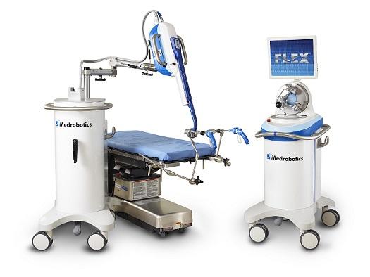 TORINO. Tumore all'esofago tolto da robot, nessun taglio a paziente