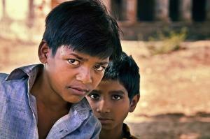 bambini-indiani