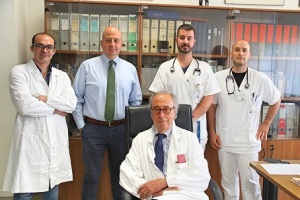 equipe-ricerca-cirrosi-epatica-policlinico-sant-orsola