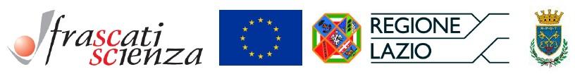 loghi-frascati-scienza-eu-regione-lazio