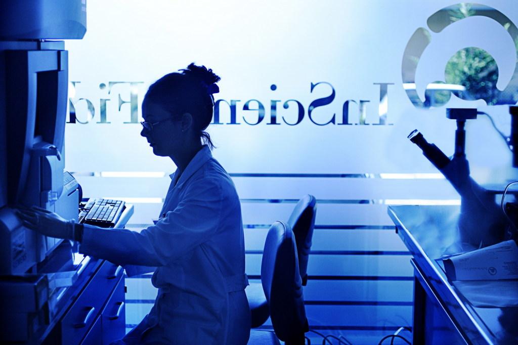 laboratorio inscientiafides 1