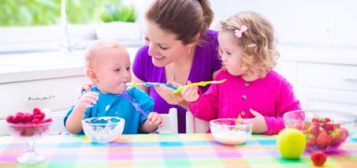 bambini-alimentazione-cibo