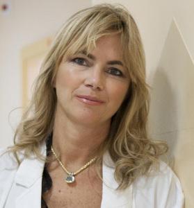 Susanna Esposito, infettivologa