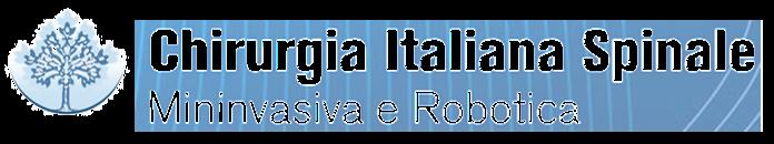 logo-chirurgia-italiana-spinale-mininvasiva-e-robotica