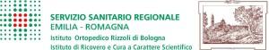 logo-servizio-sanitario-regionale-emilia-romagna-istituto-ortopedico-rizzoli