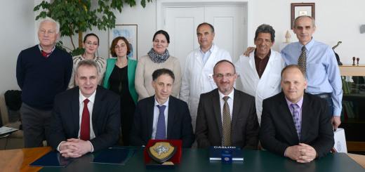Ministero Kosovo Ospedale Gaslini Ana Moise Onlus-2