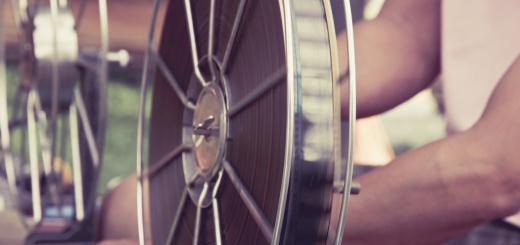 bobina-film
