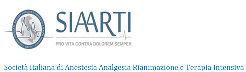 logo- SIAARTI-didascalia