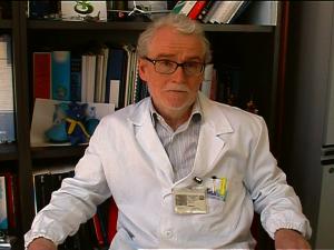 Aurelio Maggio-ospedale-cervello