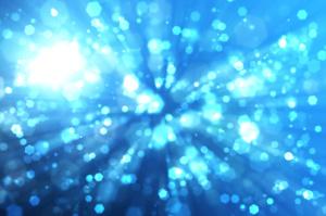 luce-azzurra