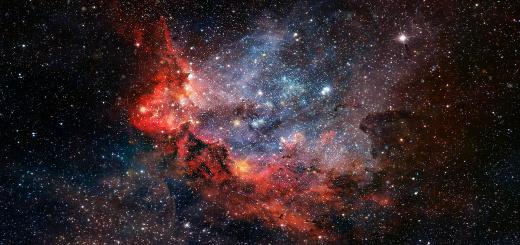 universo-spazio