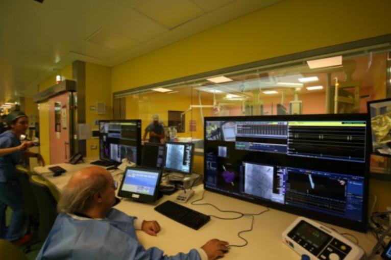 laboratorio-Elettrofisiologia-Policlinico-San-Donato